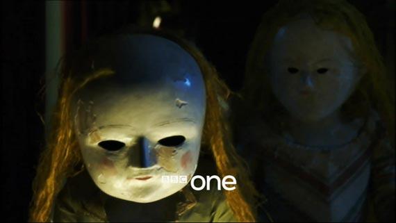 Эпизод 6.09: Ночные страхи (Night Terrors)