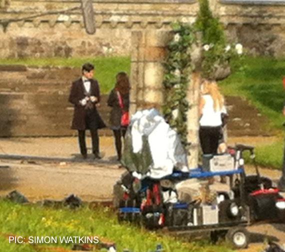 Dr Who Season 7 Episode 5 Torrent