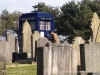series-7-funeral-episode-5-filming-doctor-tardis