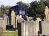 series-7-funeral-episode-5-filming-doctor-tardis