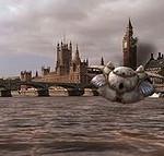 Сезон 1. Эпизод 4. Пришельцы в Лондоне (Aliens of London)