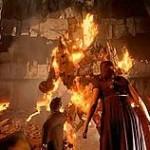 Сезон 4. Эпизод 2. Огни Помпеи (The Fires of Pompeii)