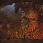 Сезон 2. Эпизод 9. Темница Сатаны (The Satan Pit)