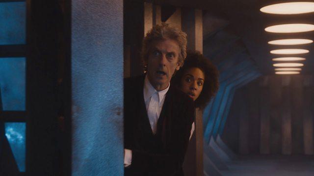 доктор кто в каком порядке смотреть