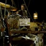 Новые кадры из эпизода «Проклятие Чёрной Метки»