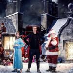 Сезон 8. Последнее Рождество (Last Christmas)