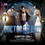 Doctor Who: Original Television Soundtrack - A Christmas Carol