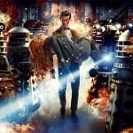 Asylum of the Daleks: первое промо-фото