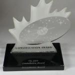 Доктор Кто и Торчвуд номинирован на Constellation Awards