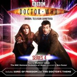 Doctor Who: Original Television Soundtrack (4 сезон)