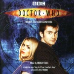 Doctor Who: Original Television Soundtrack (1, 2 сезон)