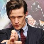 Мэтт Смит покидает «Доктора Кто»