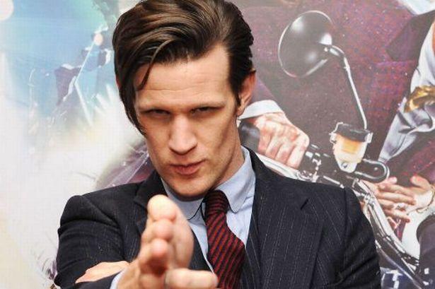 день доктора фильм 2013 трейлер