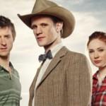 Доктор Кто, Торчвуд и Приключения Сары Джейн номинированы в TV Choice Awards 2012