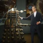 Сезон 8. Эпизод 2. Внутрь далека (Into the Dalek)