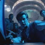 Сезон 7. Эпизод 10. Путешествие к центру ТАРДИС (Journey to the Centre of the TARDIS)