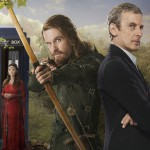 Сезон 8. Эпизод 3. Робот из Шервуда (Robot of Sherwood)