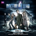 Doctor Who: Original Television Soundtrack - Series 6