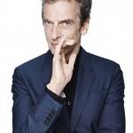 Питер Капальди официально объявлен Двенадцатым Доктором