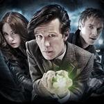 Новый трейлер 6 сезона Доктора Кто