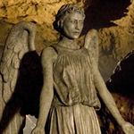 Плачущие ангелы: интервью со Стивеном Моффатом