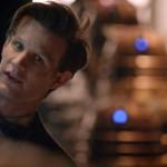 Сезон 7. Эпизод 1. Убежище Далеков (Asylum of the Daleks)