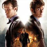 Сезон 7. День Доктора (The Day of the Doctor)