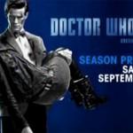 7 сезон Доктора Кто в эфире BBC America