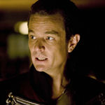 Джеймс Мартерс надеется на возвращение Капитана Джона