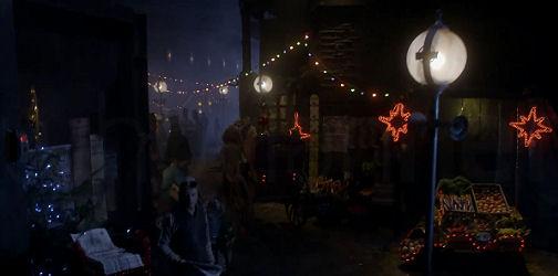Доктор Кто: Рождественская песнь