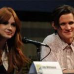 Предпросмотр 7 сезона на фестивале Comic Con 2012