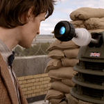 Сезон 5. Эпизод 3. Победа Далеков (Victory of the Daleks)