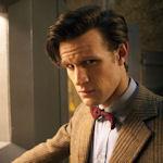 Мэтт Смит: Празднование юбилея станет чествованием ушедших дней телесериала
