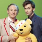 Питер Дэвисон: «Не думаю, что на 50-летие пригласят Докторов из старых серий»
