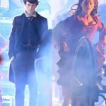 Доктор Кто вернется на Рождество 2012