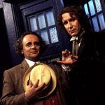 BBC выпустили архив документов о Классическом Докторе