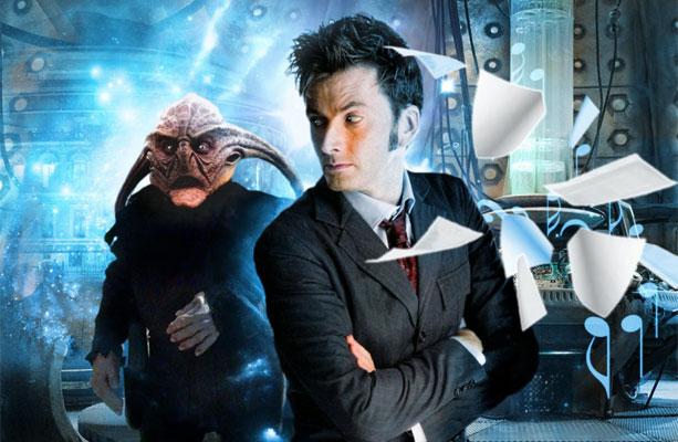 Test Doctor Who : The Eternity Clock - Jeuxvideo-world Avis et critiques du jeu Doctor Who : The Eternity Clock sur PS3 Doctor Who : The Eternity Clock sur PlayStation <a href=