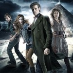 Промо-фото и дата выхода 2 части 6 сезона Доктора Кто