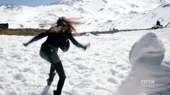 Эми в 7 сезоне