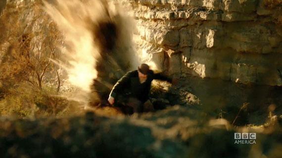 Фрагмент из 7 сезона