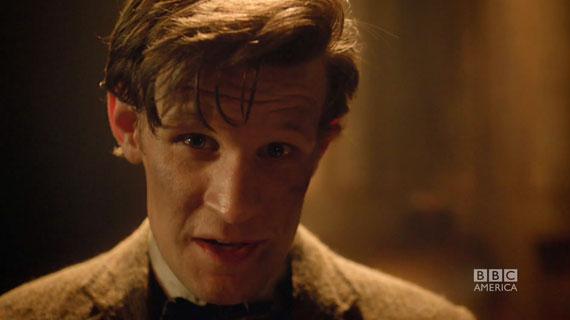 Доктор в 7 сезоне