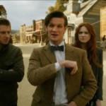 7 сезон Доктора Кто выйдет в августе?