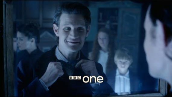 Доктор напоминает всем, что галстук-бабочка - это здорово