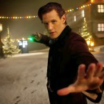 Сезон 7. Время Доктора (The Time of the Doctor)