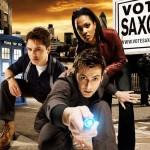 Doctor Who - Доктор Кто
