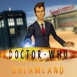 Доктор кто мультфильм - Страна грёз (Страна снов)