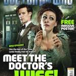 Слухи и спойлеры об эпизоде «Жена Доктора»