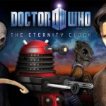 """Состоялся релиз игры """"Doctor Who: The Eternity Clock"""""""