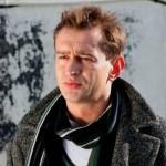 Константин Хабенский в роли Девятого Доктора