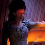 Рейтинг эпизода «Жена Доктора»